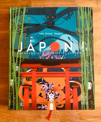 Japon!