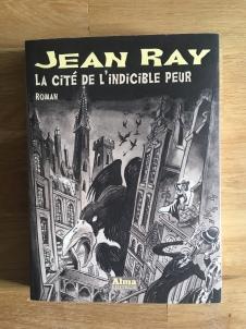 JeanRayCité